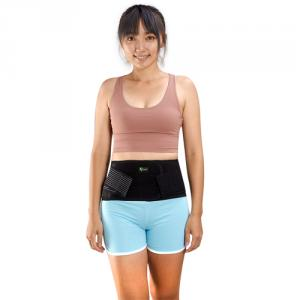 OEM Working Industrial Back Brace Waist Protection Belt Waist Support Lumbar Brace Working Lumbar Belt